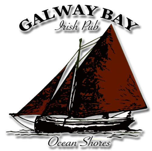 Galway Bay Logo Large Drop Shadow