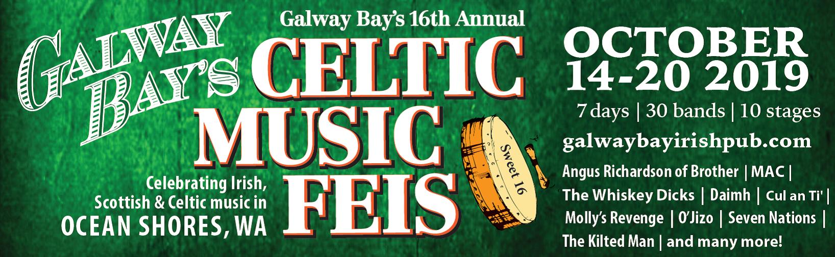 Galway Bay Irish Pub – Pacific Northwest's Largest Irish Pub